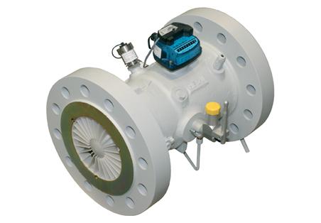 Thiết bị đo lưu lượng khí tuabin Fluxi 2000-TZ