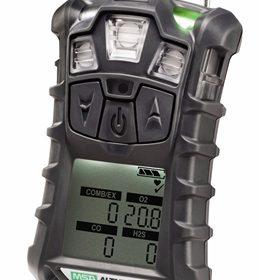 Máy Đo Khí Cầm Tay Altair 4X
