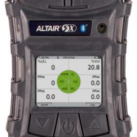 Máy Đo Khí Cầm Tay Altair 5X