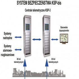 Tủ trung tâm KSP -2C