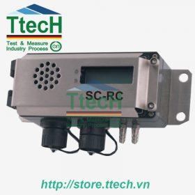 Cảm biến đo chênh lệch áp SC-RC CARBO