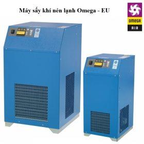 Máy sấy khí nén lạnh Omega (EU)