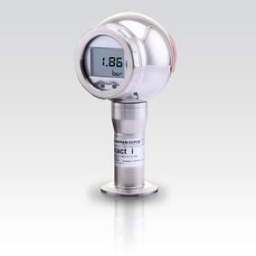 Cảm biến đo áp suất BD Sensor X