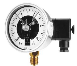 Công tắc áp suất KMR-20 100