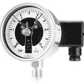 Đồng hồ đo áp suất Suchy KMR-30 100