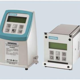 Thiết bị đo lưu lượng điện từ Siemens