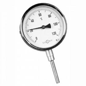 Đồng hồ đo nhiệt độ Suchy- Đức
