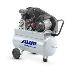 Máy nén khí piston chuyên nghiệp ALUP HLE series