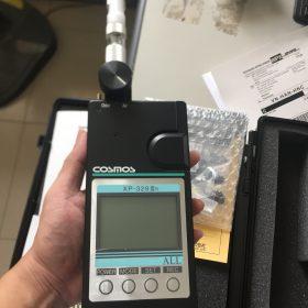 Thiết bị đo mức mùi Cosmos XP-329IIIR